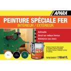 Protection GARD'A9 Aspect mouillé