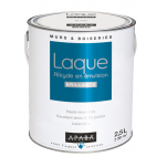 Laque alkyde brillante