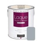 Laque alkyde satinée pour murs et boiseries