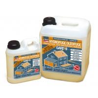 Protection GARD\'A9 hydrofuge - oléofuge