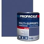 Peinture multi-supports 0L5 BLEU COSMOS