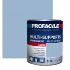 Peinture multi-supports 0L5 BLEU VINTAGE