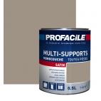 Peinture multi-supports 0L5 BRUN TAUPE