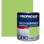 Peinture multi-supports 0L5 CITRON VERT