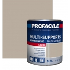 Peinture multi-supports 0L5 CREME DE CAFE