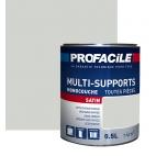 Peinture multi-supports 0L5 GRIS CLAIR