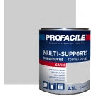 Peinture multi-supports 0L5 GRIS GALET