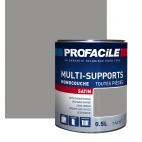 Peinture multi-supports 0L5 GRIS TAUPE