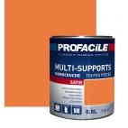 Peinture multi-supports 0L5 MANDARINE