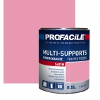Peinture multi-supports 0L5 ROSE FUSCHIA