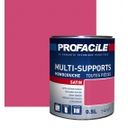 Peinture multi-supports 0L5 ROSE SARI