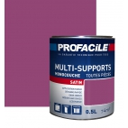 Peinture multi-supports 0L5 ROSE VEGAS
