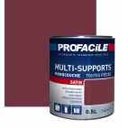 Peinture multi-supports 0L5 ROUGE PASSION