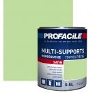 Peinture multi-supports 0L5 VERT LIME