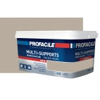 Peinture multi-supports 2L5 CREME DE CAFE
