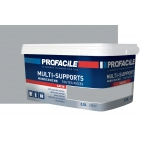 Peinture multi-supports 2L5 GRIS CITY