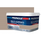 Peinture multi-supports 2L5 MARRON GLACE