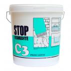 C3 Stop humidité prise lente