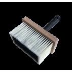 Brosse pour application enduit de cuvelage, enduit ciment d'étanchéité C3 - PROCOM