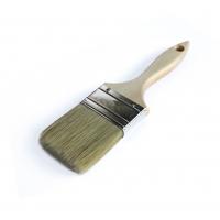 Brosse plate épaisse 64mm pour application peinture, résine d'étanchéité PROCOM