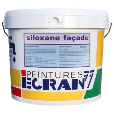 SILOXANE FACADE